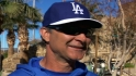 Mattingly on expectations