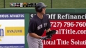 Teixeira's RBI double