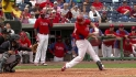 Frandsen&#039;s RBI double