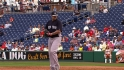 Joba&#039;s first spring appearance