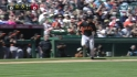 Scutaro scores on error