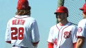 Nationals' unfinished business