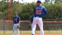 Young Mets arms ready to go