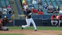Pirela&#039;s RBI single