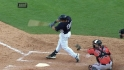 Roller&#039;s two-run single