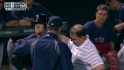 Middlebrooks&#039; injury
