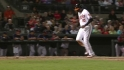 Wieters&#039; RBI single