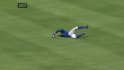 Davis&#039; diving grab