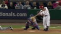 Rendon's RBI double