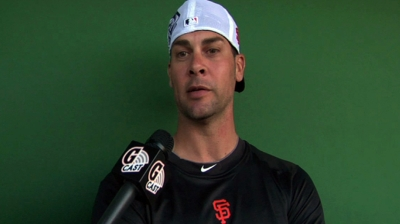 Vogelsong continues Giants starters' momentum