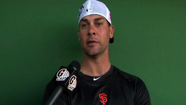 Vogelsong brings passion for Classic to Team USA