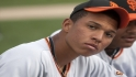Top Prospects: Joan Gregorio, RHP, Giants