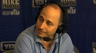 Yankees Notebook: March 1, 2013