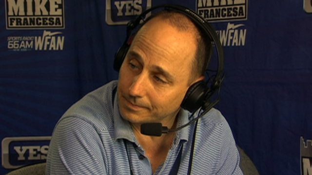 Cashman: Yanks make 'significant offer' to Cano