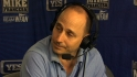 Cashman on offer to Cano
