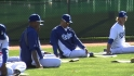 Dodgers building team chemistry