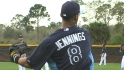 Jennings is key to Rays outfield