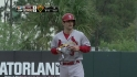 Kozma&#039;s two-run double