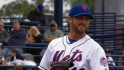 Niese's scoreless start