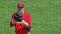 Halladay solid in spring tuneup