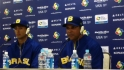 Brazil&#039;s Larkin on loss to Japan