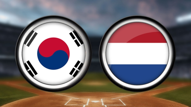 Dutch blank powerful Koreans in early upset