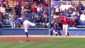 Ruiz&#039;s solo homer