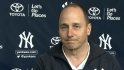 Cashman on Grandy's injury