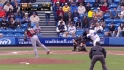 Lutz's RBI single