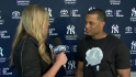 Cano on prepping for Classic