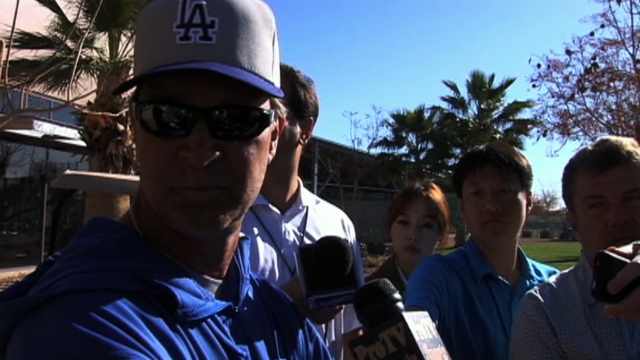 Mattingly sees positives as Cactus season ends