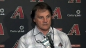 La Russa on stricter testing