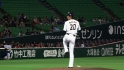 Maeda&#039;s oustanding start