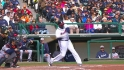 J. Upton&#039;s RBI double