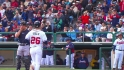 Uggla&#039;s solo dinger