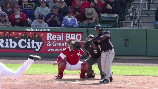Three-run sixth lifts Yankees to win over Red Sox