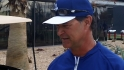 Mattingly on 2013 season