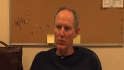 Roenicke on team&#039;s health
