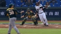 Schoop&#039;s two-run blast