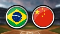 Recap: BRA 2, CHN 5