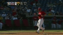 Nix&#039;s RBI single