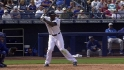 Maybin&#039;s solo homer