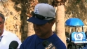 Mattingly on Crawford