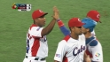 Garcia seals the win for Cuba