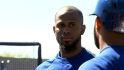 Reyes, Bautista on expectations