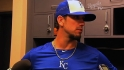 Shields, Gordon on Royals&#039; win