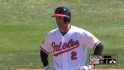 McLouth&#039;s RBI single