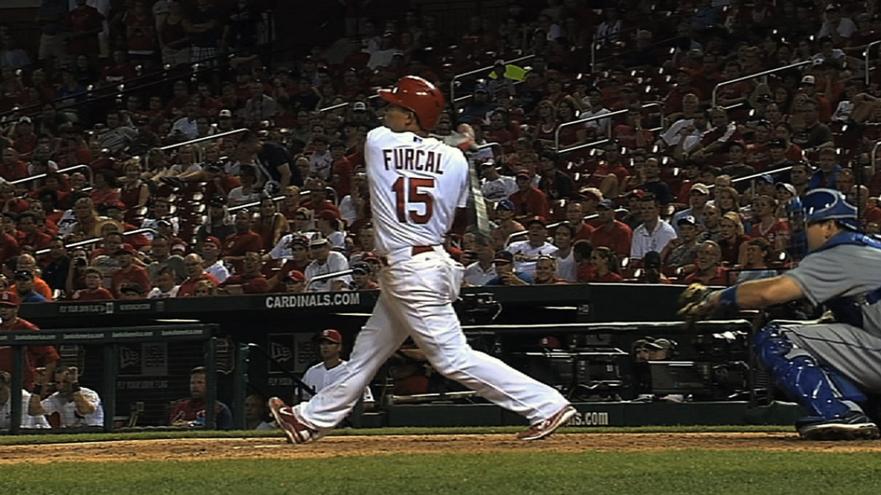 Furcal to have Tommy John surgery, out for year