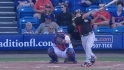 Realmuto&#039;s solo homer