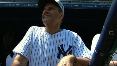Girardi excited for Old-Timers' Day festivities